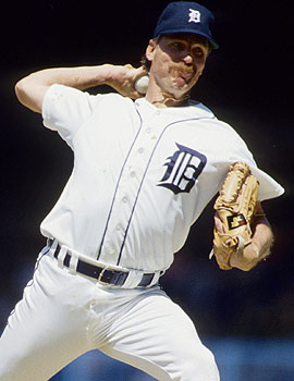 Jack Morris 'wanted the ball. He wanted the ball in the World Series,' says pitching coach Roger Craig. (US Presswire)