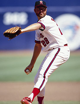Bert Blyleven, who won 287 games, makes the HOF on his 14th try. (Getty Images)