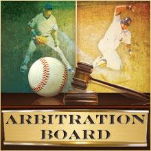 Arbitration board