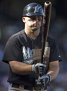 The Braves add some power in slugger Dan Uggla. (US Presswire)