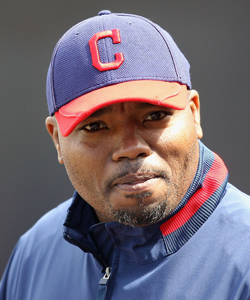 The Indians fire hitting coach Jon Nunnally after an awful stretch of offense from the team. (Getty Images)