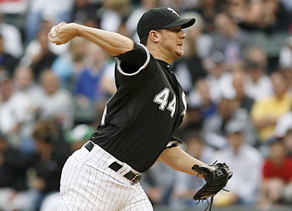 Jake Peavy is far from perfect, but manages to earn a W in his first appearance since June 5. (AP)