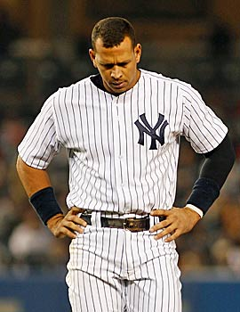 Alex Rodriguez's publicist says the slugger will cooperate with MLB investigators. (Getty Images)