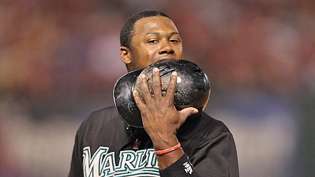 Like other young Marlins stars, Hanley Ramirez seems destined to be shipped out of South Florida. (US Presswire)