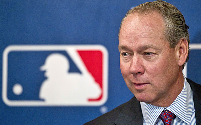 Newly approved Astros owner Jim Crane failed in previous bids to purchase the Cubs and Rangers. (AP)