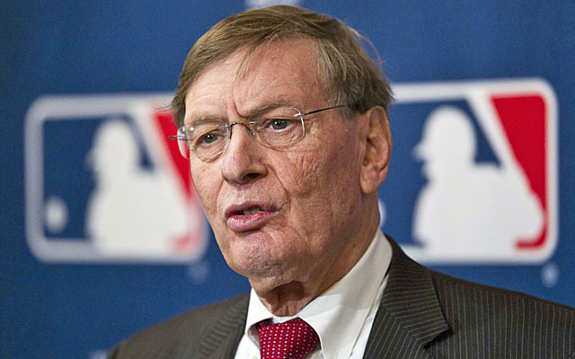 Bud Selig on the Astros' move and MLB's new playoff format: 'This is clearly for the long term.' (AP)