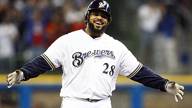 If Prince Fielder can help them, the Tigers were going to find a way to welcome him. (US Presswire)