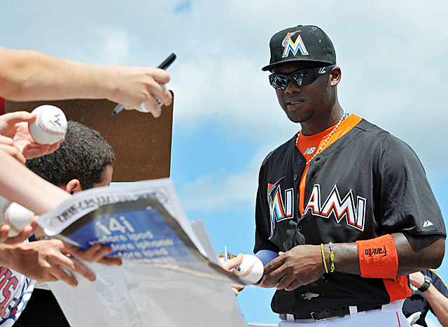 The Marlins hope Ramirez can return to his numbers from '09, when he won the NL batting title. (Getty Images)