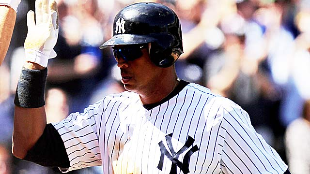 Fans may not care about Alex Rodriguez's HR after he admitted to steroid use. (Getty Images)
