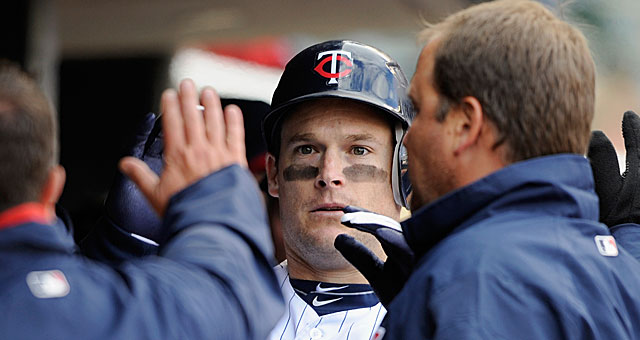 Torrid doesn't begin to describe the start for Josh Willingham in Minnesota. (Getty Images)
