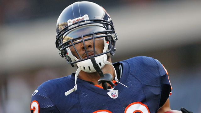 Matt Forte appears dead-set on playing out this season and becoming a free agent in 2013. (AP)