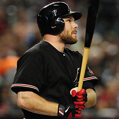 Jason Kubel's six RBI in the Diamondbacks' victory gives him a National League-leading 70 on the season. (US Presswire)