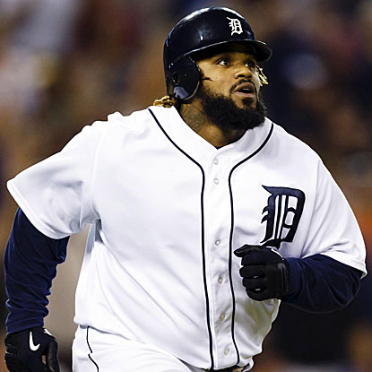 Prince Fielder launches two two-run homers against the O's, the second putting the Tigers on top for good. (US Presswire)
