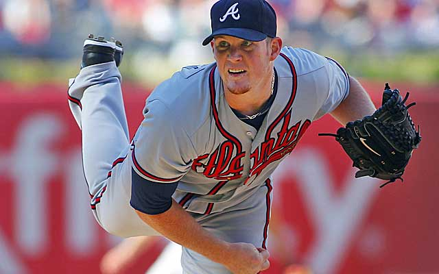 Kimbrel has 18 strikeouts and only two walks in September. (Getty Images)