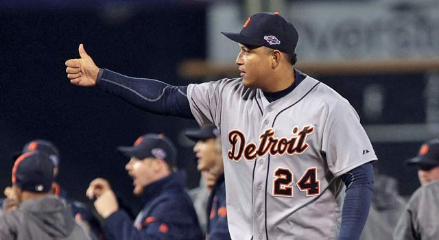 The Tigers never make it easy, but with two straight ALCS trips, they are doing something right. (US Presswire)