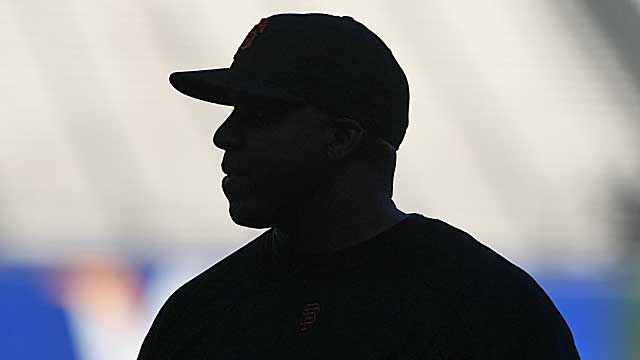 The frauds of the Steroid Era have cast a dark shadow over baseball and its record book. (Getty Images)