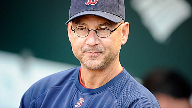Terry Francona on Red Sox ownership group: 'I don't think they love baseball.' (Getty Images)