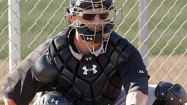 White Sox Hope Pierzynski Departure Leads To Flowers Blooming