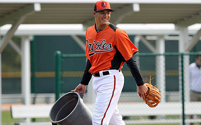 Manny Machado should provide the Orioles with big plays on defense and offense. (USATSI)