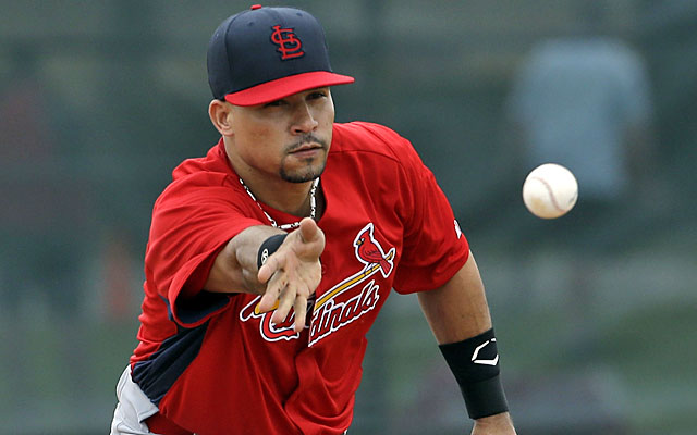 Rafael Furcal and the Cardinals opt for surgery after rehabilitation doesn't work. (AP)