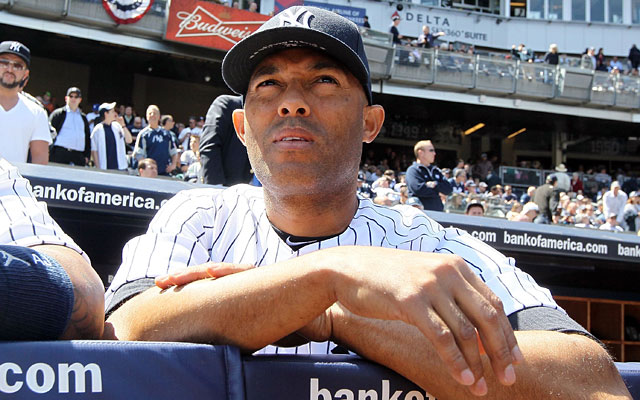 Mariano Rivera's career stats, especially his postseason numbers, are so good they are nearly unbelievable. (Getty Images)