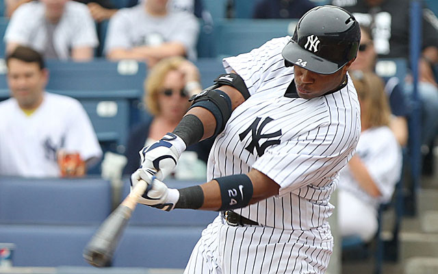 Robinson Cano may have given the Yankees a negotiating advantage when he hired Jay-Z as his agent. (USATSI)