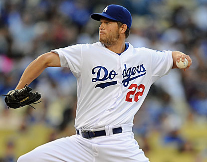 Clayton Kershaw follows up his sensational one-man show on opening day with seven innings of two-hit ball. (USATSI)