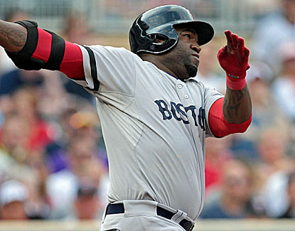 Boston's David Ortiz homers twice and drives in six runs to torment his former team once again. (USATSI)