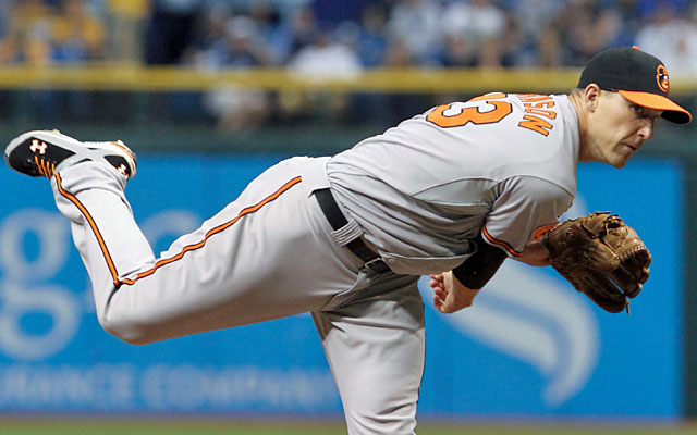 Jim Johnson has plenty of job security despite three consecutive blown saves. (USATSI)