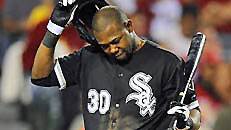 Miller: White Sox struggling