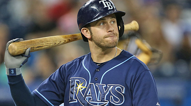 Follow LIVE: Rays at Jays in rubber match