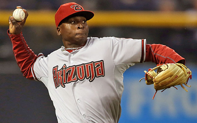 The Diamondbacks love Didi Gregorius' defense and unexpected pop at the plate.  (USATSI)