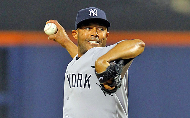 Mariano Rivera's excellence is best appreciated after his rare failures. (USATSI)