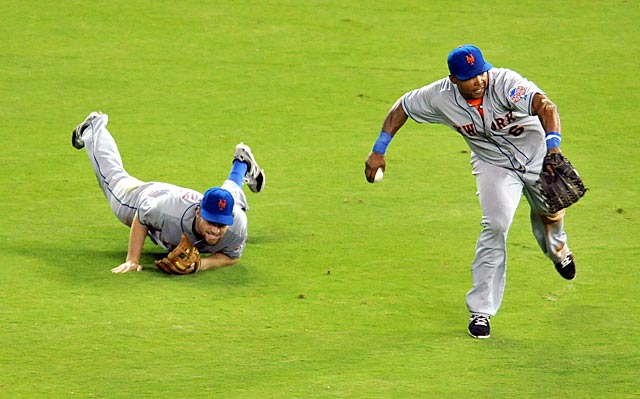 After an encouraging sweep against the Yankees, the Mets suffer an inexplicable sweep.