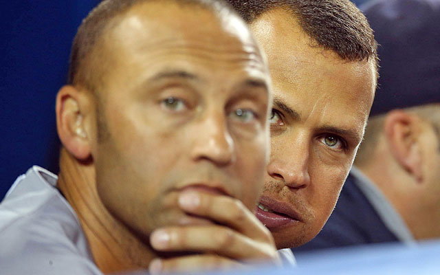While Derek Jeter's status for this season remains in doubt, it appears Alex Rodriguez is almost ready. (USATSI)