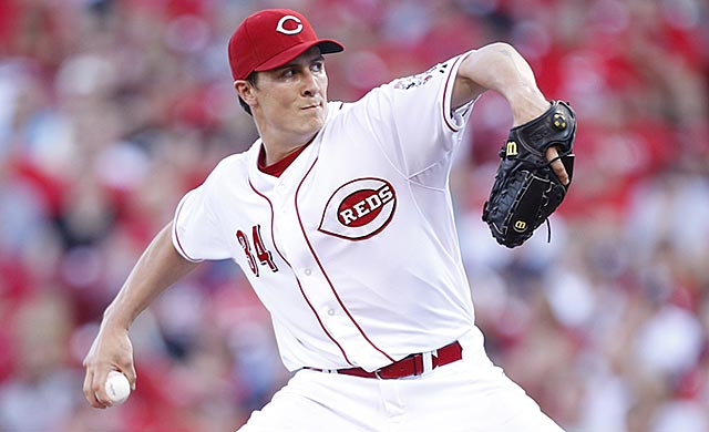 It has taken awhile, but Homer Bailey is becoming the pitcher the Reds envisioned when they drafted.