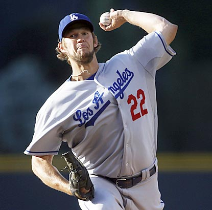 Clayton Kershaw makes a late push to earn the All-Star Game start with a four-hit, no-walk shutout. (USATSI)