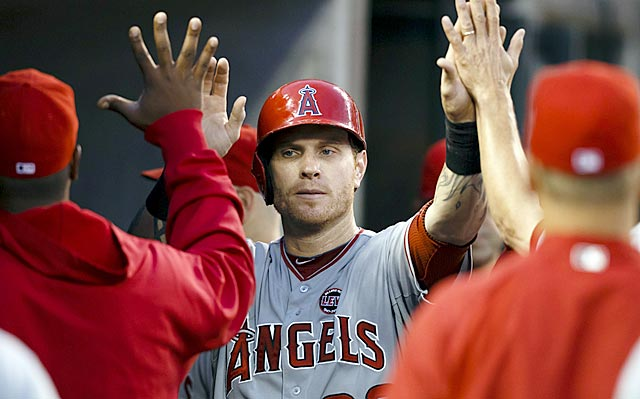 Josh Hamilton must come out of his season-long funk if the Angels are to contend in the AL West.