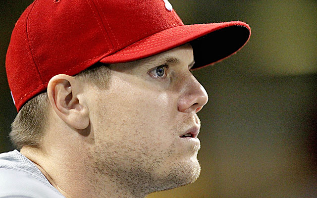 The Tigers need a closer, but Jonathan Papelbon's contract could thwart a trade.(USATSI)