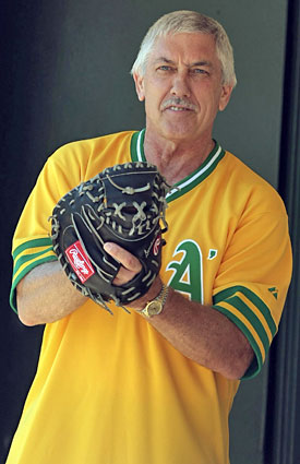 Ray Fosse was traded to the A's in 1973 and won two World Series; now he's an Oakland broadcaster. (USATSI)