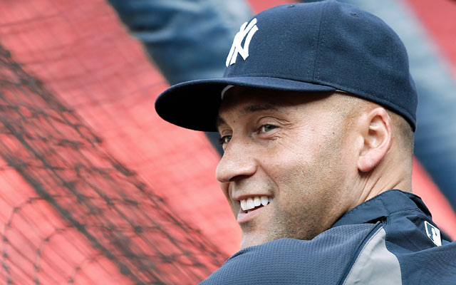 The Yankees will need the aging Derek Jeter to get healthy soon. (USATSI)