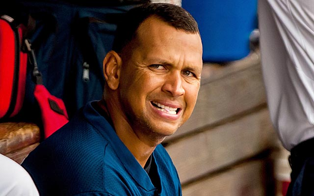 Can Alex Rodriguez play at a major-league level? We still won't know for several more days.