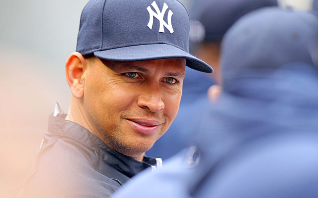 Alex Rodriguez's previous steroid admissions could lead to a suspension as long as 150 games. (USATSI)