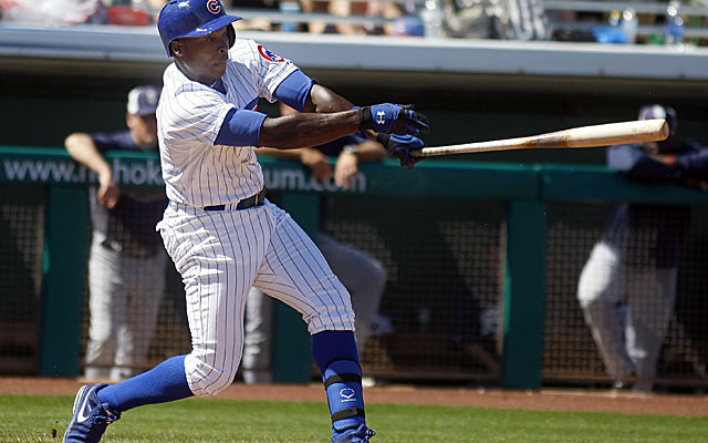 Tied for most in MLB this month with 8 HRs, Soriano has out-homered the Yankees' entire lineup. (USATSI)