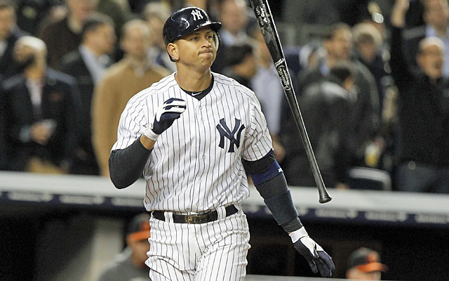A 211-game ban is the longest ever suspension for PEDs, but A-Rod deserves much more. (USATSI)