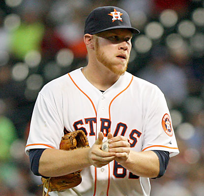 Brett Oberholtzer, who throws seven scoreless frames vs. Boston, has yet to allow a run in two career starts. (USATSI)