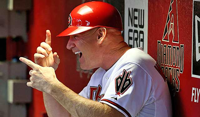 Matt Williams lacks managerial experience, but has a history with Nats GM Mike Rizzo. (USATSI)