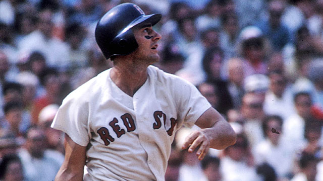 Yaz went from very good to MVP and Triple Crown winner on the way to a Hall of Fame career. (USATSI)