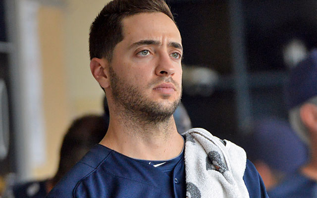 Dealing with a tainted image, Ryan Braun can help himself by coming forward with a detailed public statement. (USATSI)