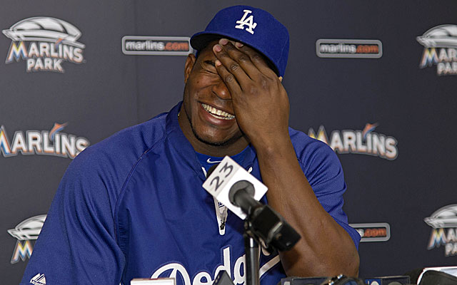 Yasiel Puig has been maddening this week in the Dodgers' mad dash to the postseason. (USATSI)